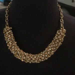 The Loft NWT statement necklace